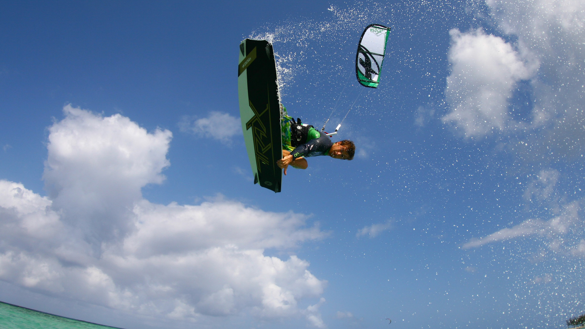 Download F One Kiteboarding Wallpaper Louis Hutter Indie