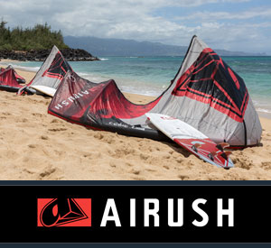 wallpapers by Airush kiteboarding