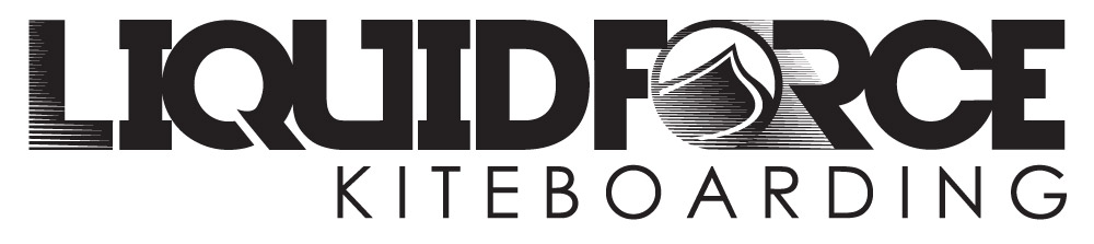 Liquid Force Kiteboarding logo