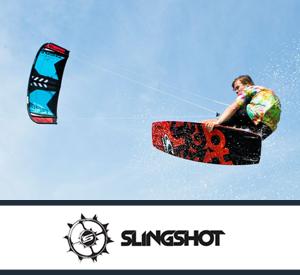 Slingshot kiteboarding wallpapers